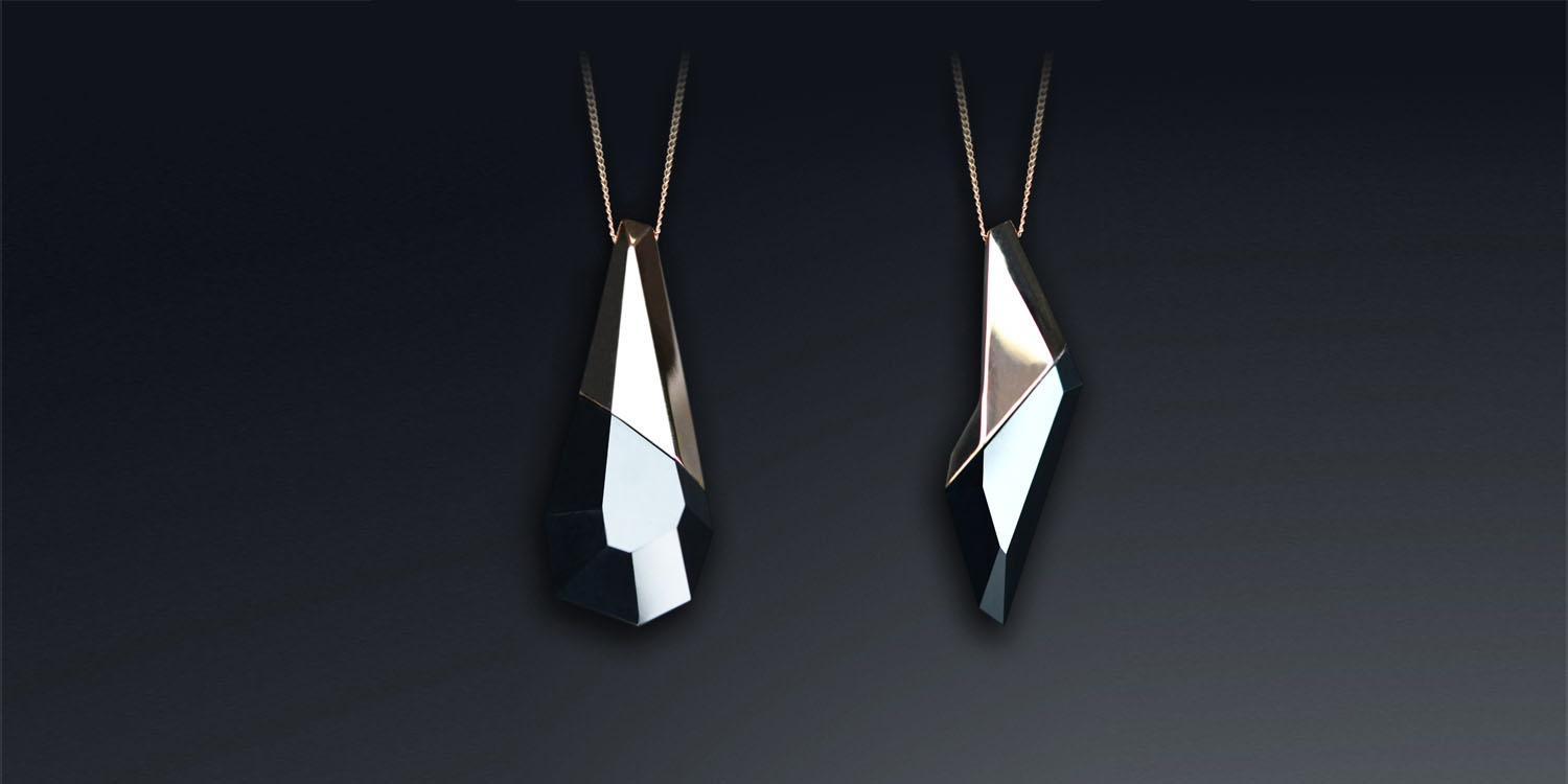 Product Design - ONYX Jewellery