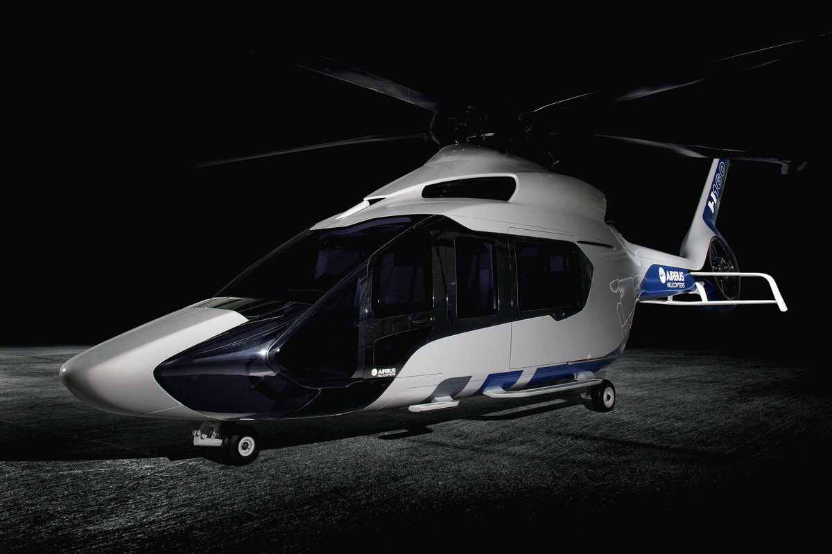 Transportation - Photos - Airbus Helicopters H160