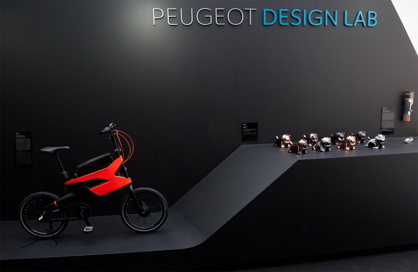 News - Photos - Milan Design Week 2014