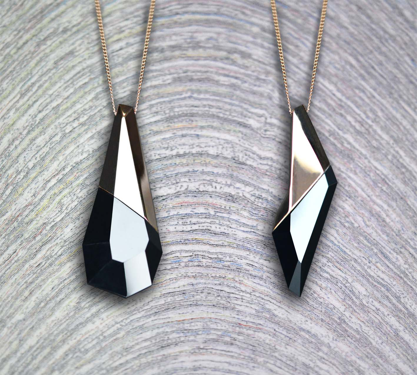 Product Design - photos - ONYX Jewellery