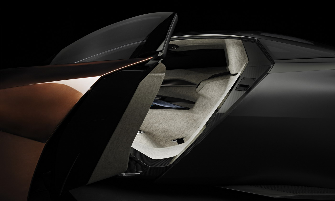 Peugeot Onyx Test Fr Concept Car Peugeot Design Lab