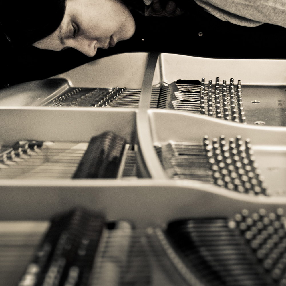 Product Design - Making Of - Peugeot Design Lab piano for Pleyel