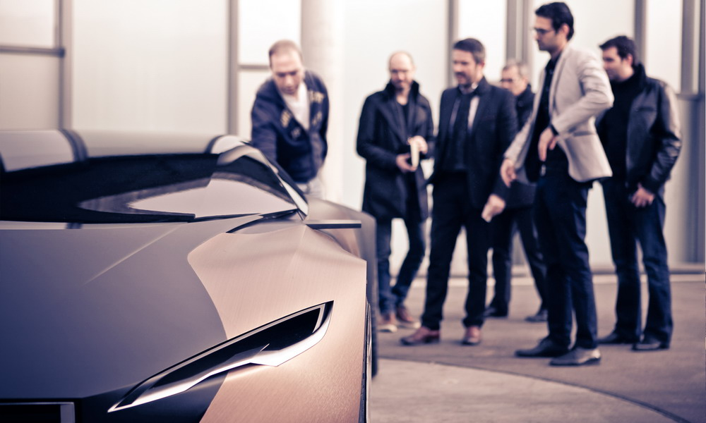 Projets Onyx - making of - Supercar Onyx