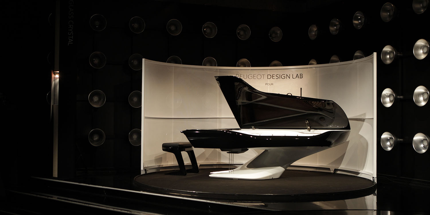 News - Piano pleyel launch event